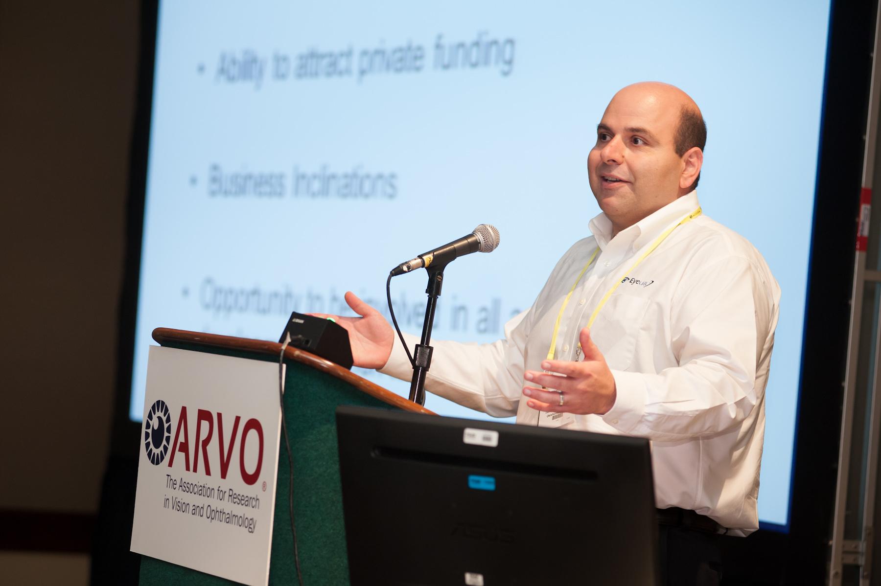 Dr. Rafal Farjo