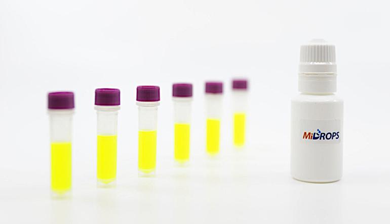 midrops-vials