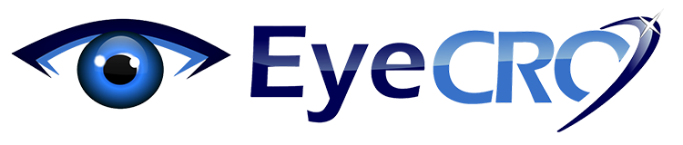 EyeCRO Logo